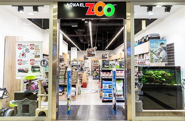 Centrum Handlowo Rozrywkowe Pasaż Grunwaldzki Wrocław
